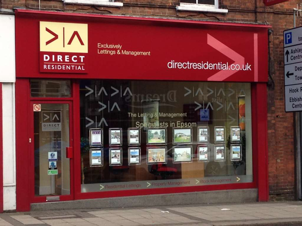 New Branch For Direct Residential