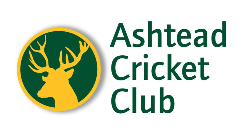 Ashtead Cricket Club Sponsorship
