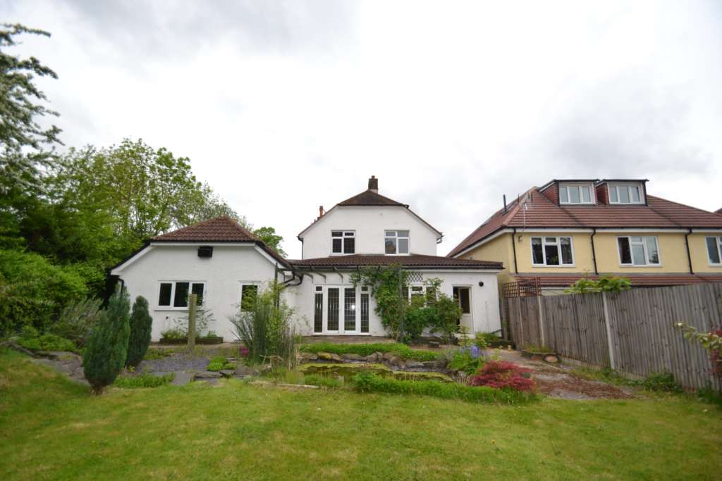 Direct Residential - 4 Bedroom Detached, Windmill Lane, Epsom, KT17 1HY