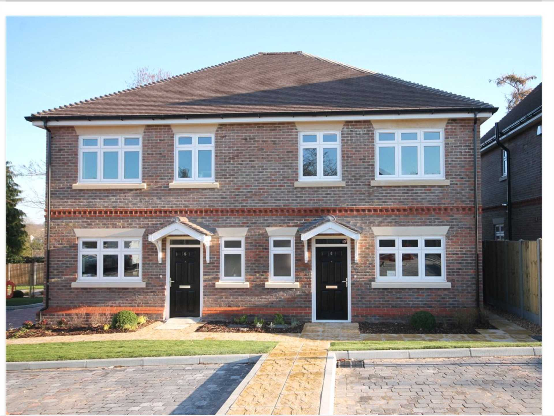 Direct Residential - 3 Bedroom Semi-Detached, Mimosa Close, Epsom, KT17 3FF