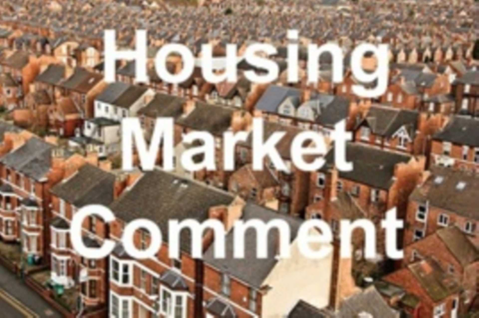 PROPERTY MARKET PREVIEW 2017