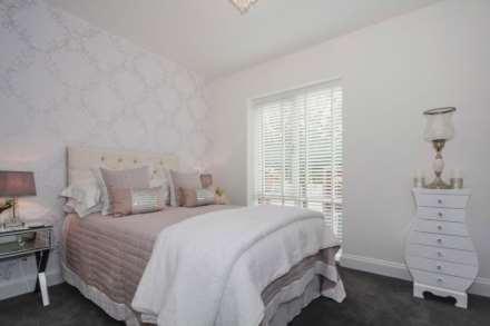 Property For Sale Montgomery Avenue, Hemel Hempstead