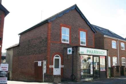 Property To Rent St Johns Road, Boxmoor, Hemel Hempstead