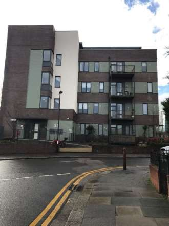 2 Bedroom Apartment, Eaton Road, Enfield