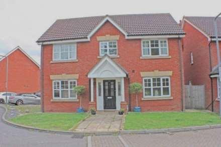 4 Bedroom Detached, Hoveton Way, Oakwood Gate, Chigwell IG6