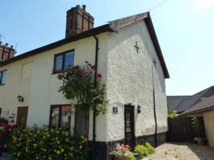 Property To Rent Holmere Cottages, The Green, Ashill, Thetford