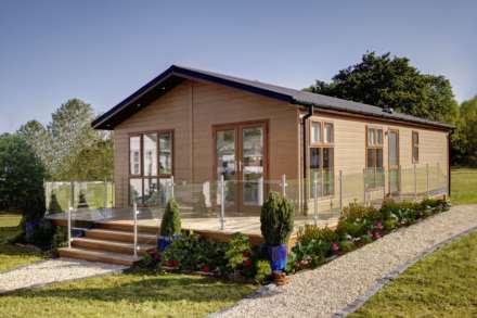 3 Bedroom Lodge, Elmham Road, Beetley