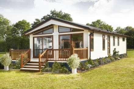 2 Bedroom Lodge, Elmham Road, Beetley