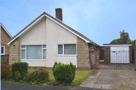 2 Bedroom Detached Bungalow, Mill Farm Nurseries, Swaffham