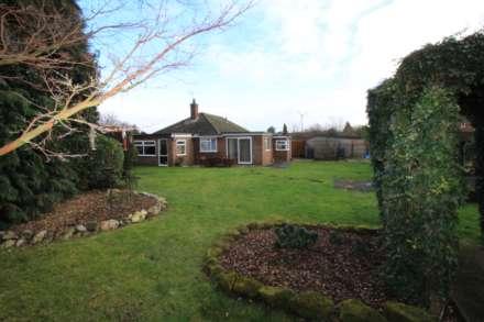 Property For Sale Northfield Road, Swaffham