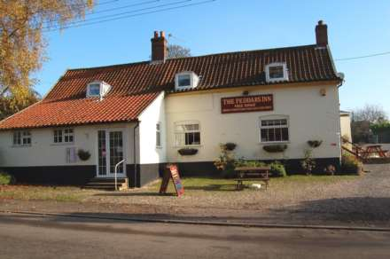 2 Bedroom Detached, THE PEDDARS INN, The Street, Sporle