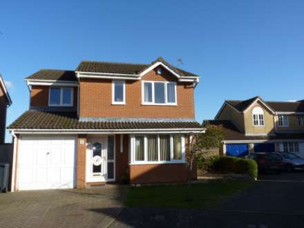 Property For Sale Viking Close, Swaffham