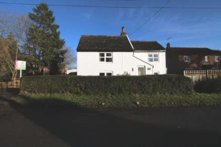 Property For Sale Newton Road, Sporle, Kings Lynn