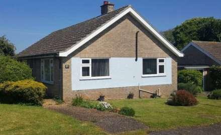Property For Sale Hillside, Swaffham