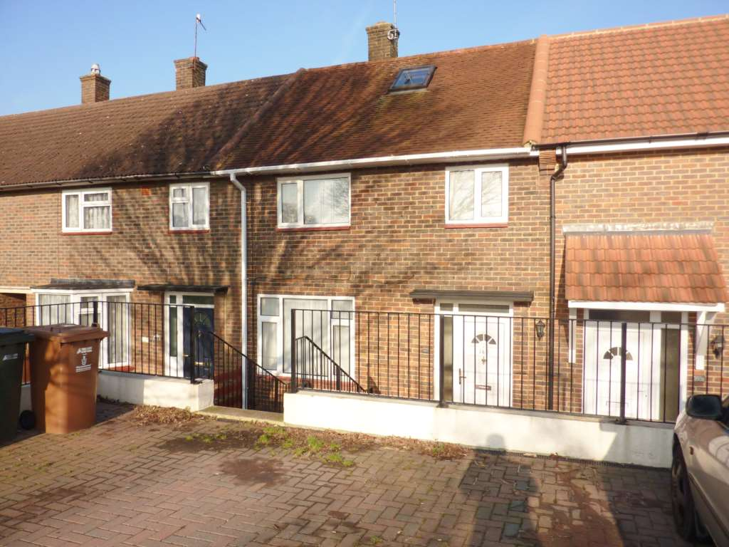 2 Bedroom End Terrace, SOUTH OXHEY