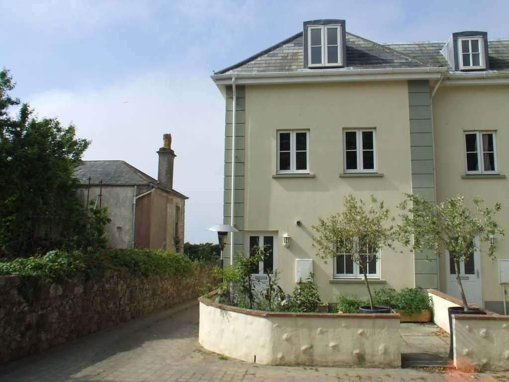 Property For Sale Westmount Road, St Helier