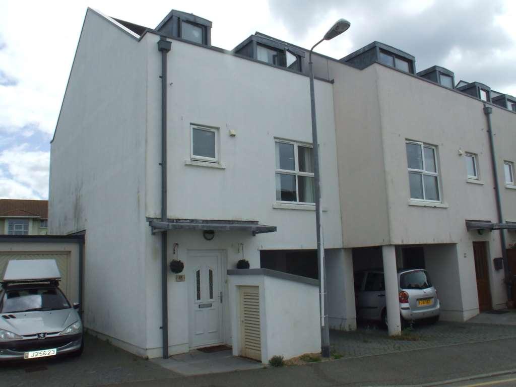 Property For Sale Le Squez Road, St Clement