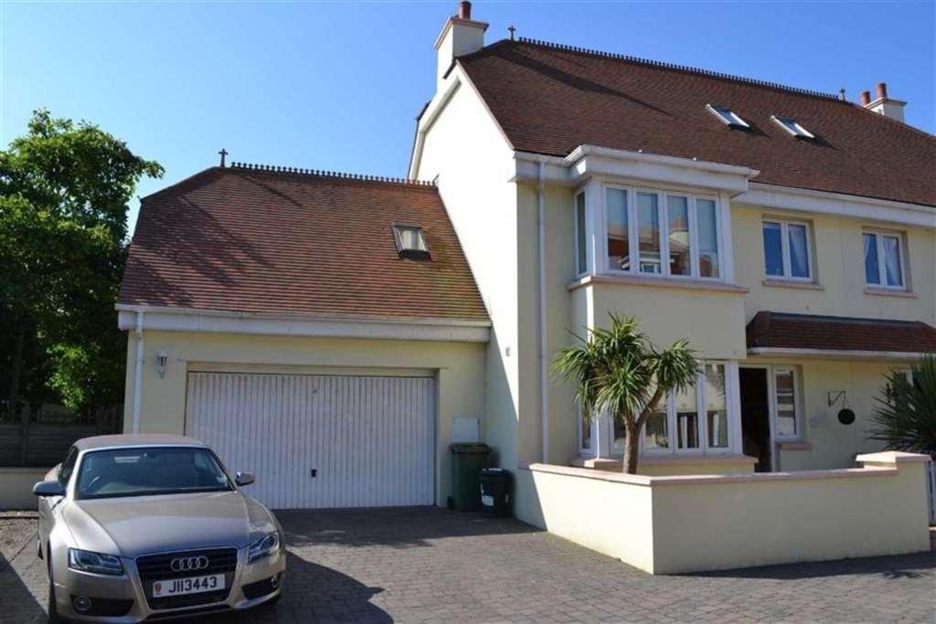 Property For Sale La Vallee De St Pierre, St Lawrence