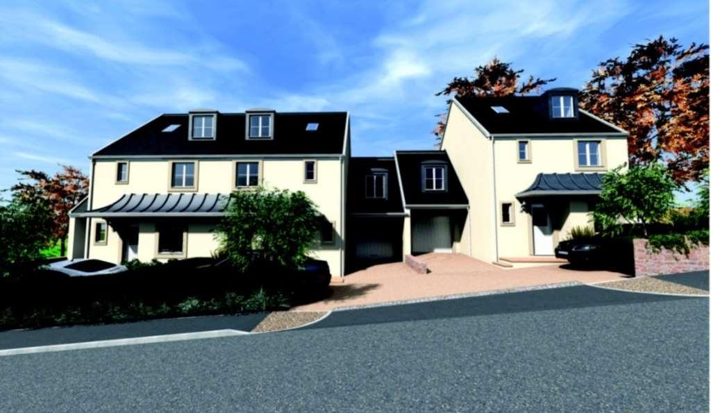 Property For Sale La Rue Horman, Gorey, Grouville
