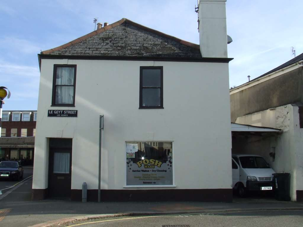Property For Sale Le Geyt Street, St Helier