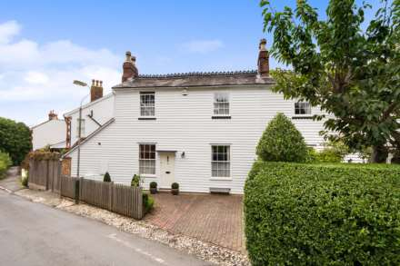 Property For Sale Victoria Road, Southborough, Royal Tunbridge Wells