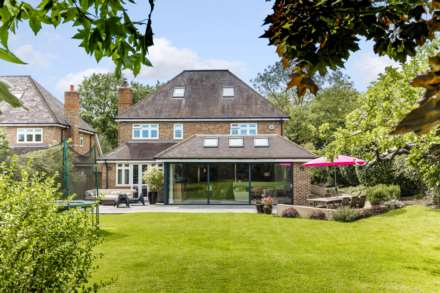 5 Bedroom Detached, London Road, Southborough