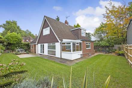5 Bedroom Detached, Norstead Gardens, Southborough