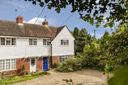 Property For Sale Hilltop, Hunton, Maidstone