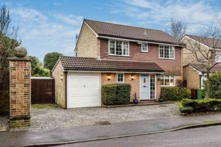 Property For Sale Park House Gardens, Southborough, Royal Tunbridge Wells
