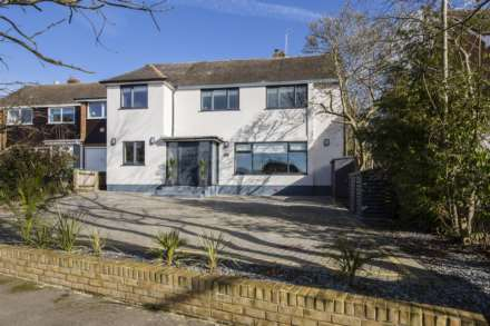 5 Bedroom Detached, Hardinge Avenue, Tunbridge Wells