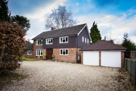5 Bedroom Detached, Sandhurst Road, Tunbridge Wells