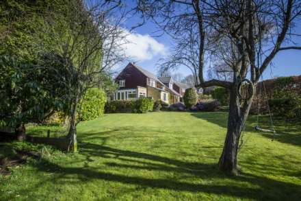 4 Bedroom Detached, Great Bounds Drive, Tunbridge Wells