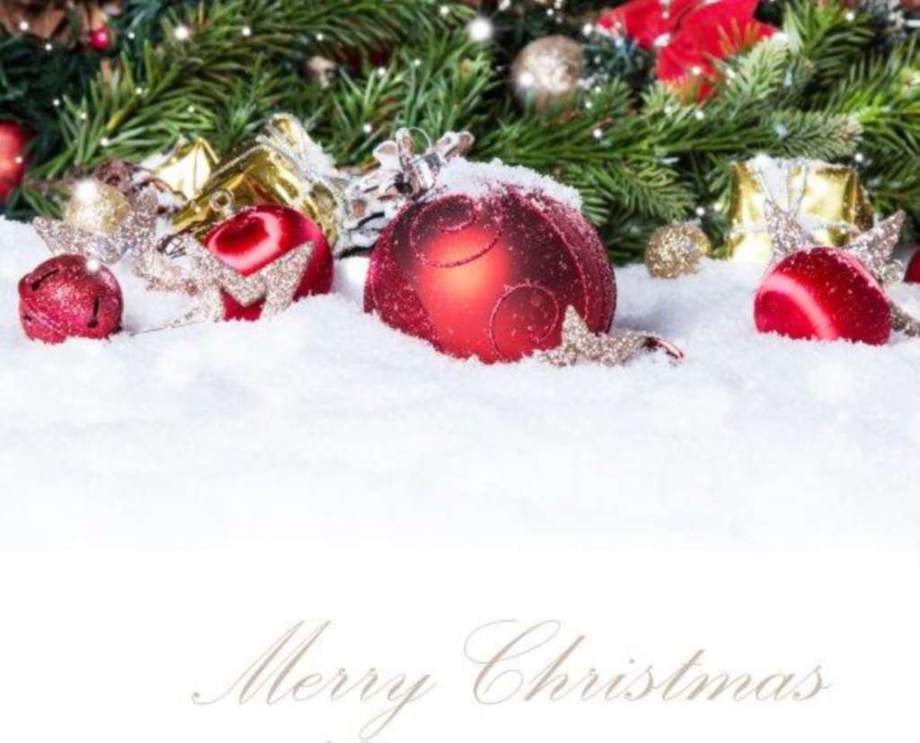 Happy Christmas from Griffith & Partners