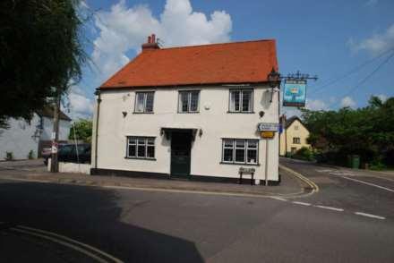 4 Bedroom Town House, Gorwell, Watlington