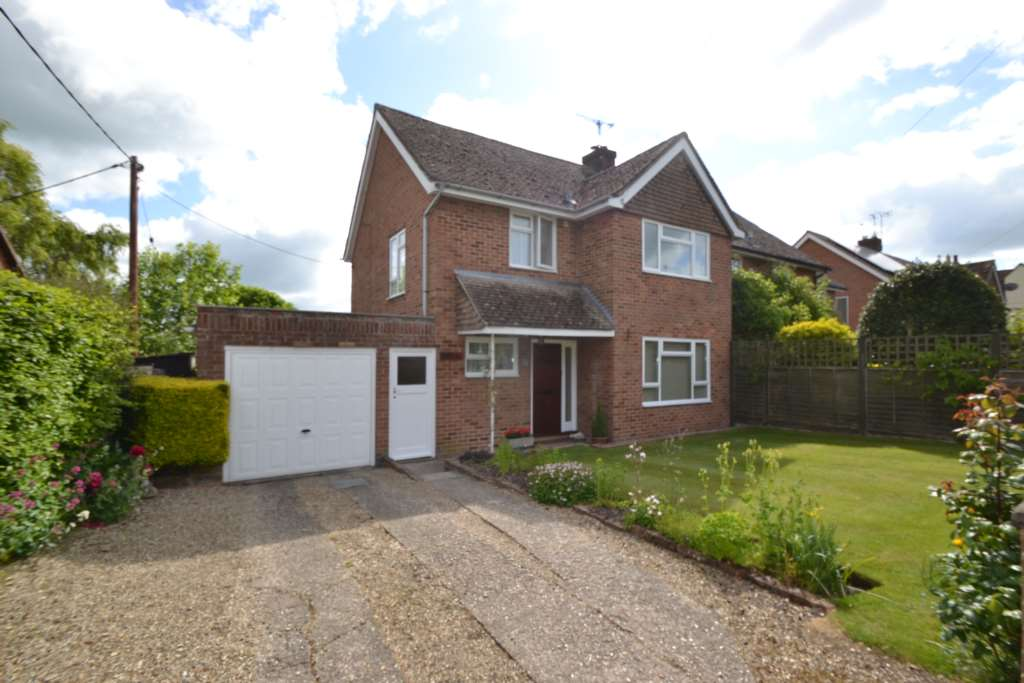 Property For Sale Brightwell Upperton, Watlington