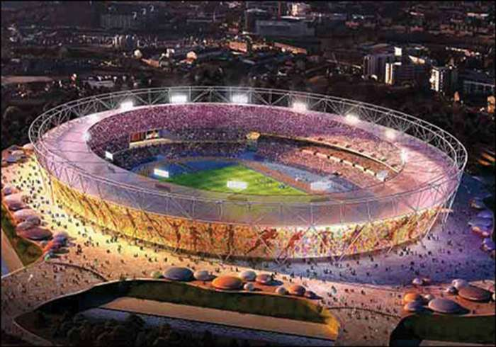 London Olympic Bubble Should Provide A Useful Boost To The Local Property Market