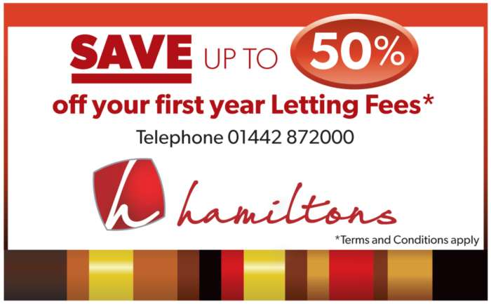 Landlords Save Up To 50% On Residential Lettings Fees
