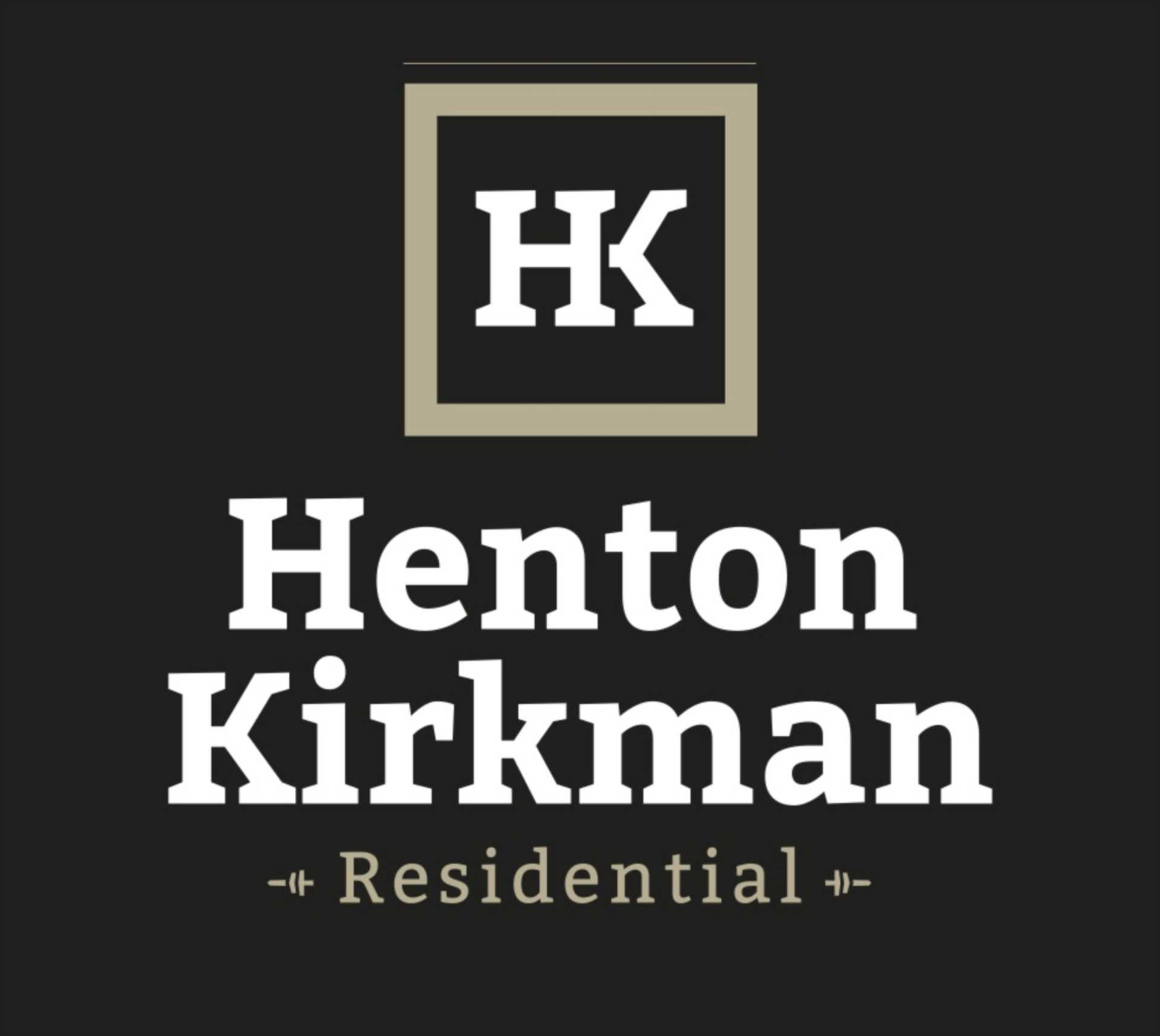 Henton Kirkman go the extra mile to sell your property