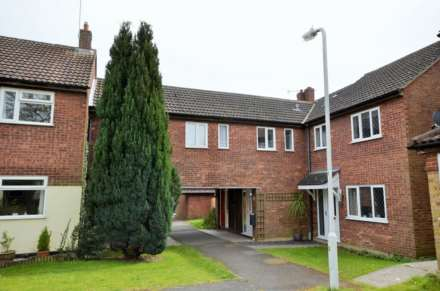 1 Bedroom Flat, Trafalgar Way, Billericay