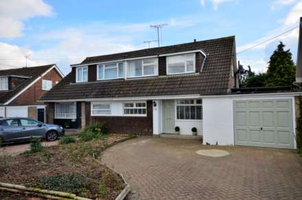 4 Bedroom Semi-Detached, Perry Street, Billericay