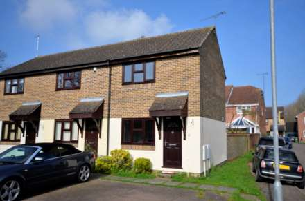 Property To Rent Princes Close, Billericay