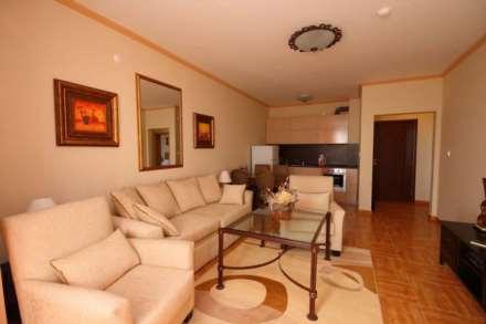 1 Bedroom Apartment, Royal Bay Complex, St Vlas, South Bulgaria