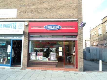 Retail, Nuxley Road, Belvedere