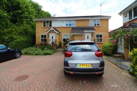 2 Bedroom Semi-Detached, Helegan Close, Orpington