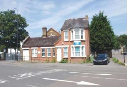 Commercial Property, London Road, Dartford