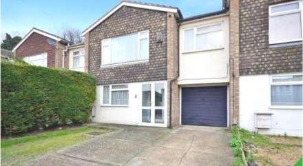 3 Bedroom Terrace, Upper Luton Road, Chatham