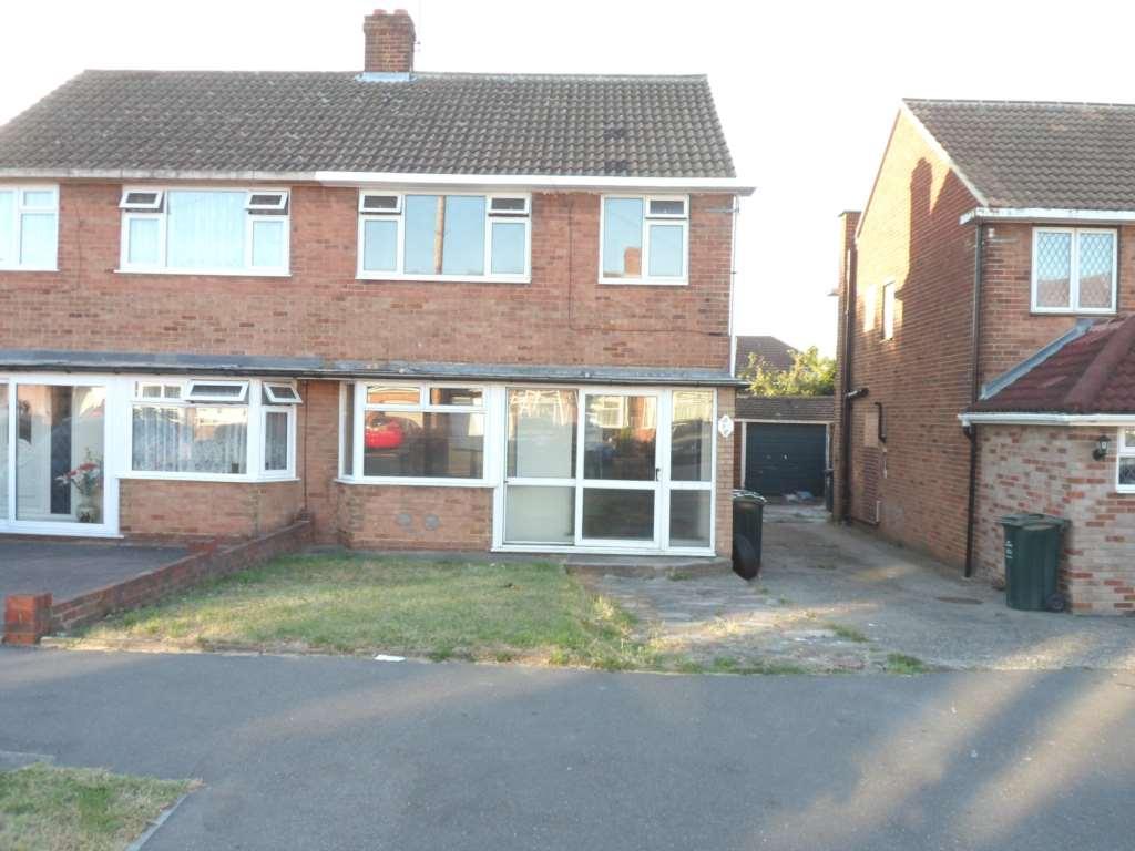 Homes 4 You Kent - 3 Bedroom Semi-Detached, Lunedale Road, Dartford