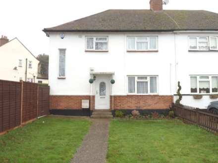 4 Bedroom Semi-Detached, Lavender Hill, Swanley