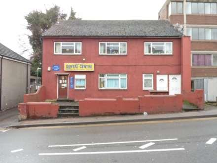 Detached, West Hill, Dartford