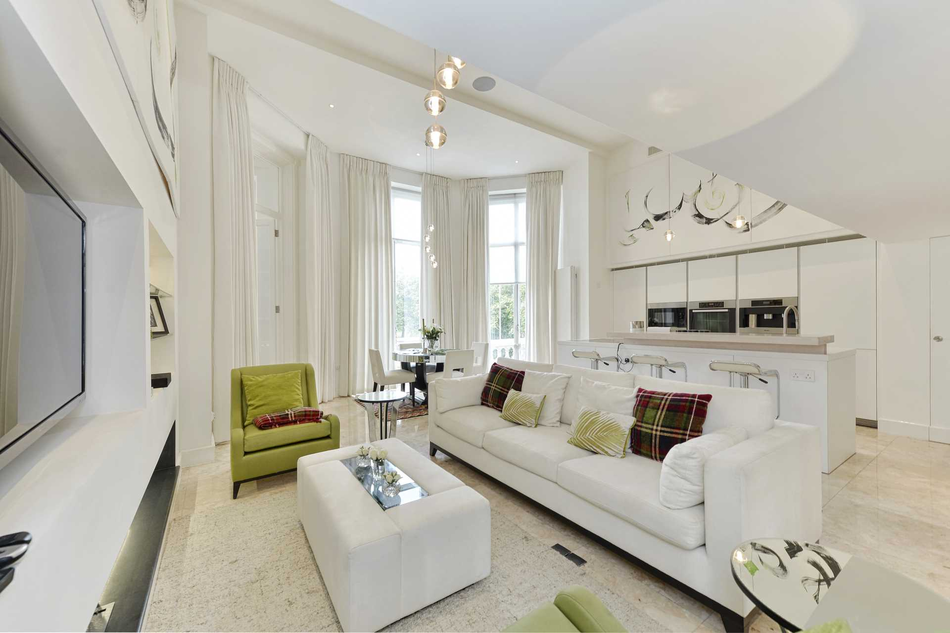 Stunning Flat available very soon